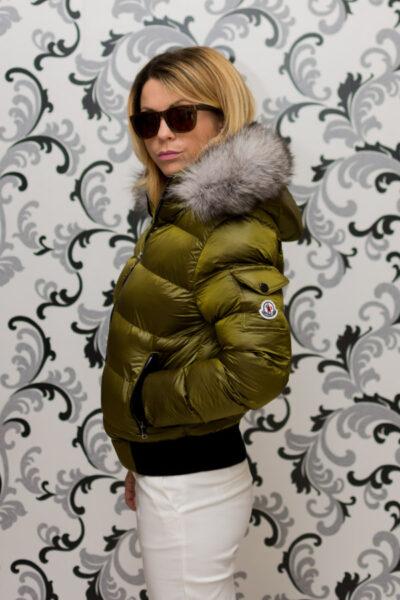 Дамски якета 1