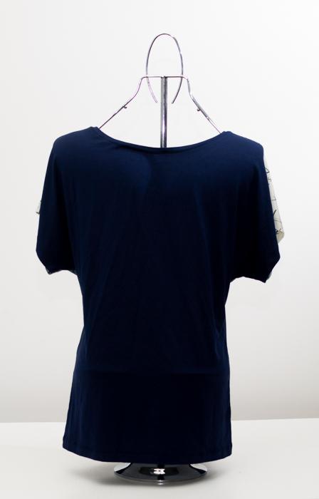 Дамска блуза -реплика на моден бранд 3