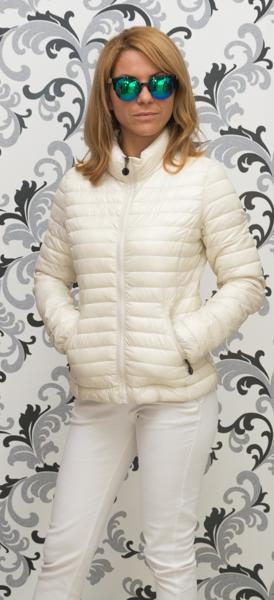 Пролетно дамско яке