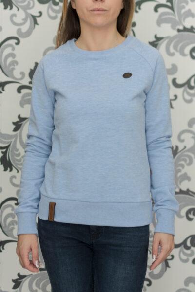 Naketano = синя блуза