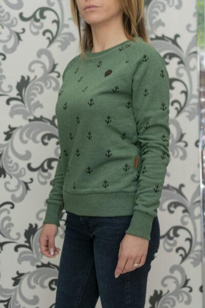 Накетано - дамска блуза