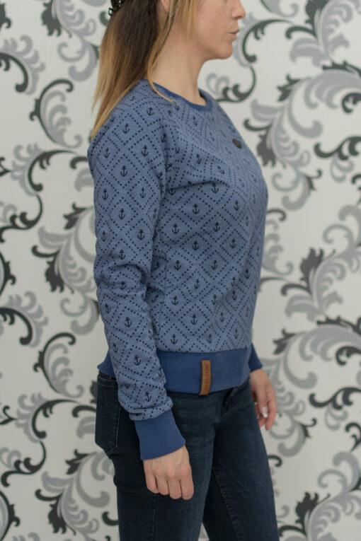 Naketano - дамска блуза