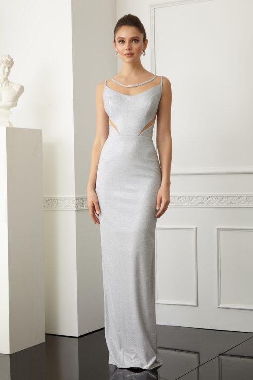 Fervente - Дълга рокля
