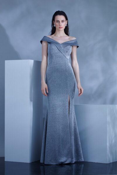 Дълга рокля - русалка
