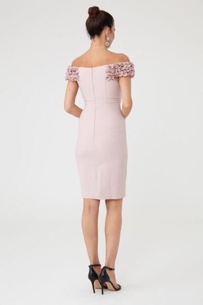 Официална рокля - Фервенте