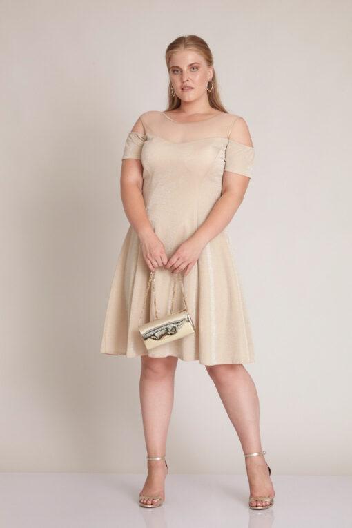 Fervente - официална рокля