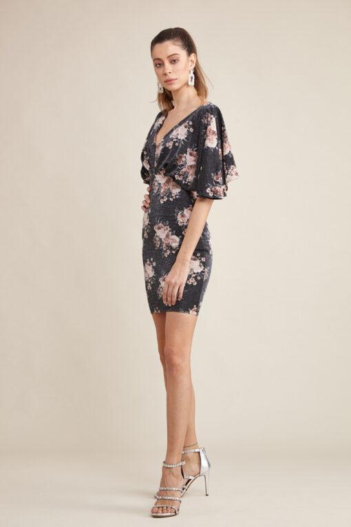 Fervente рокля