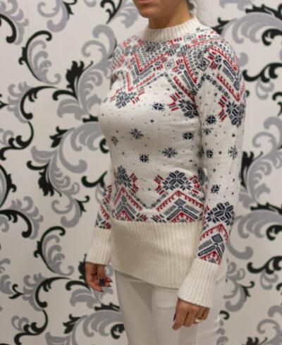 коледен пуловер