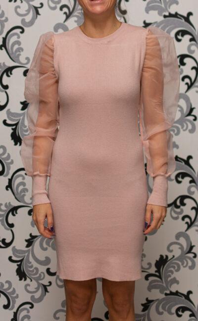 Розова рокля 2020/2021