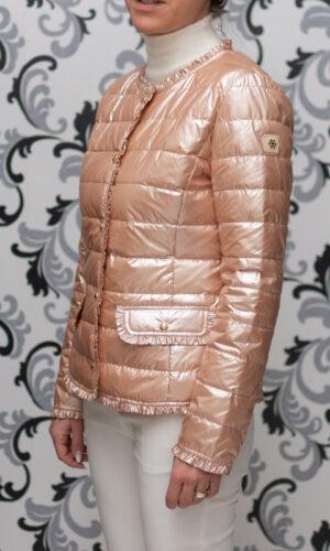 Розово пролетно яке