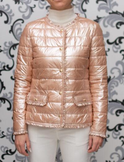дамско тънко яке