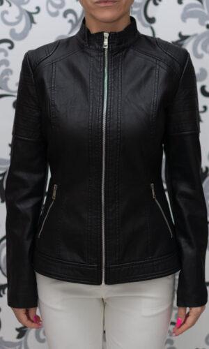 Черно пролетно яке