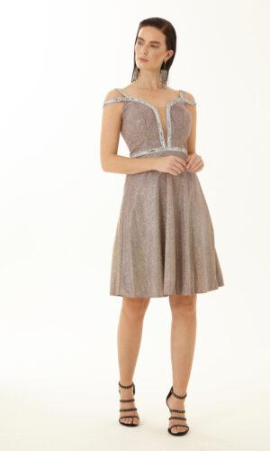 Дамски рокли 23