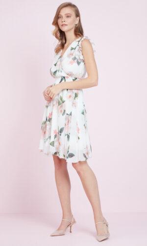 Дамски рокли 9