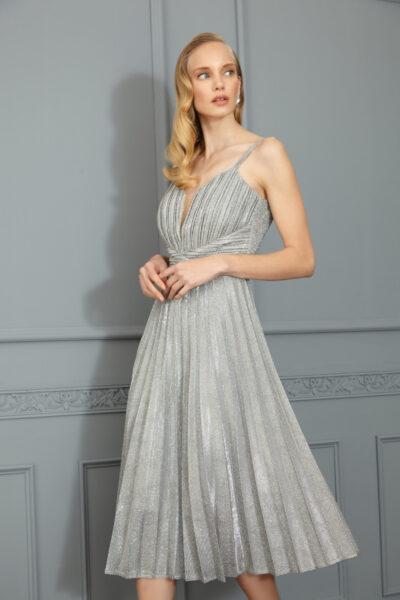 елегантна рокля - Фервенте