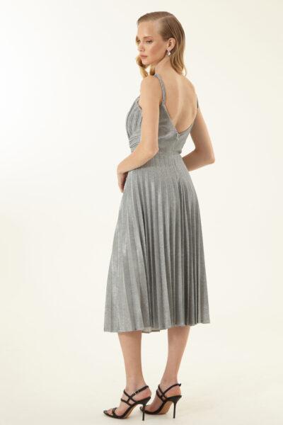 дамска рокля - солей