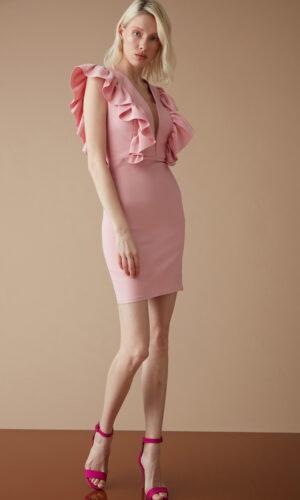 Дамски рокли 11