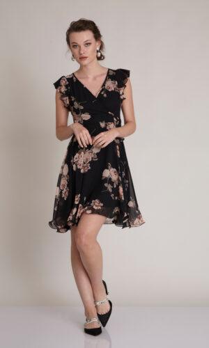 Дамски рокли 10