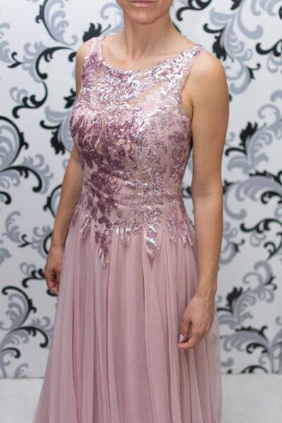 Официална дамска рокля